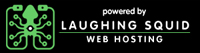 Powered by Laughing Squid Web Hosting
