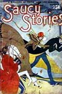 Saucy Stories 101523